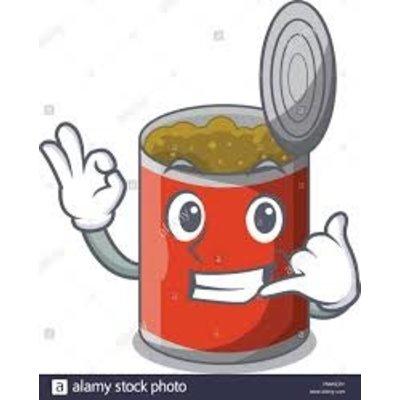 Tin Food