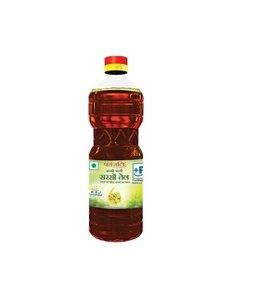 Patanjali Mustard Oil 1L