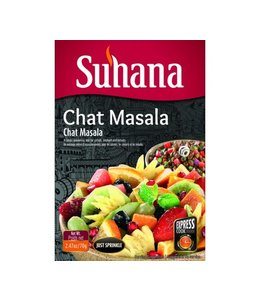 Suhana Chat Masala 100gm
