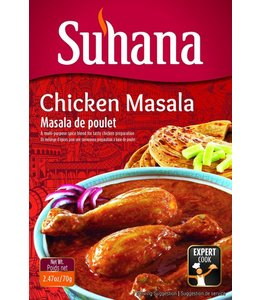 Suhana Chicken Masala 100gm