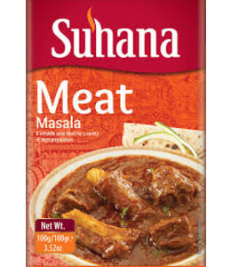 Suhana Meat Masala 100gm