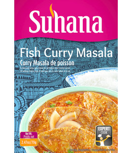 Suhana Fish curry masala 100gm