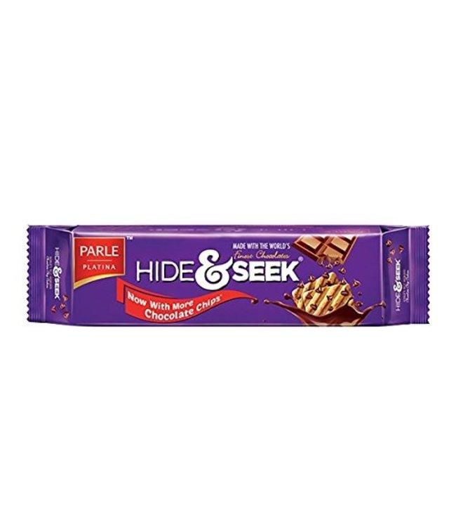 PARLE HIDE & SEEK BISCUIt 112 gm