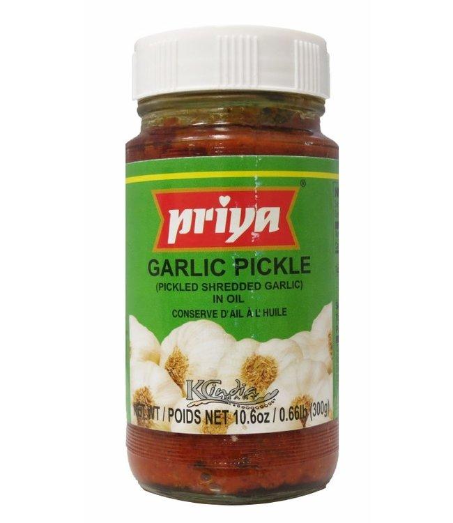 PRIYA Priya Garlic pickle 300gm