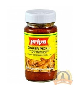 PRIYA Priya Ginger Pickle 300gm
