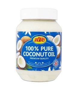 KTC KTC Coconut oil 500gm