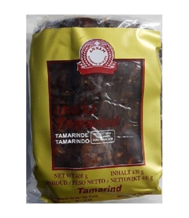 ANNAM Tamarind Seedless 400gm