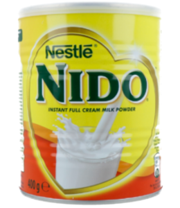 NIDO Nido Milk Powder 400gm