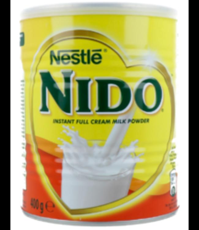 NIDO Nido Milk Powder 400gm