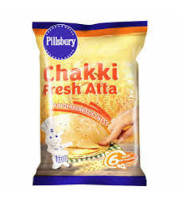 Pillsbury Indian Chakki Atta 5 kg