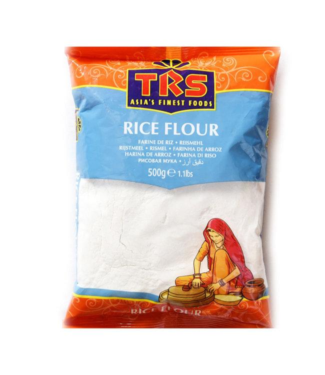 TRS Rice Flour 500 gm