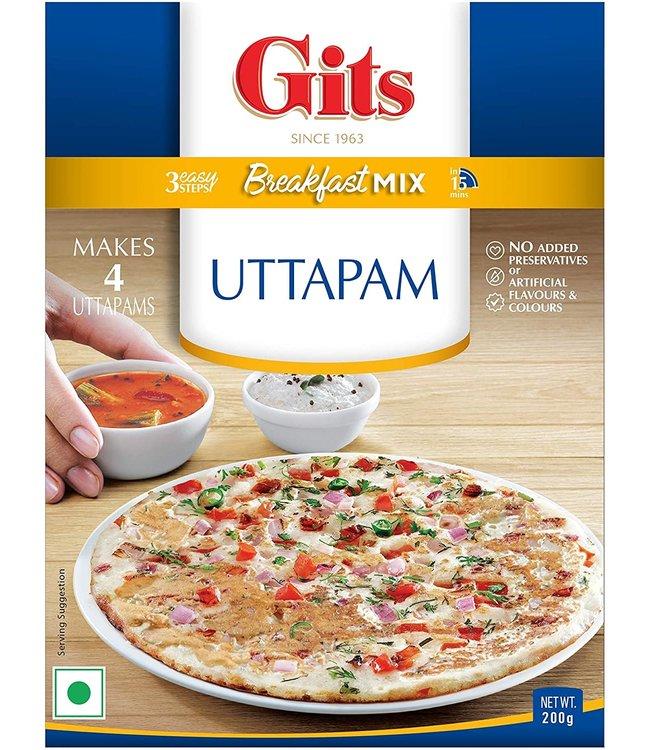 GITS Gits Uttappam Mix 200gm