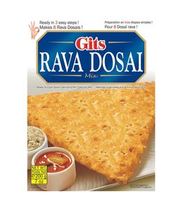 GITS Gits Rava Dosa Mix 200gm