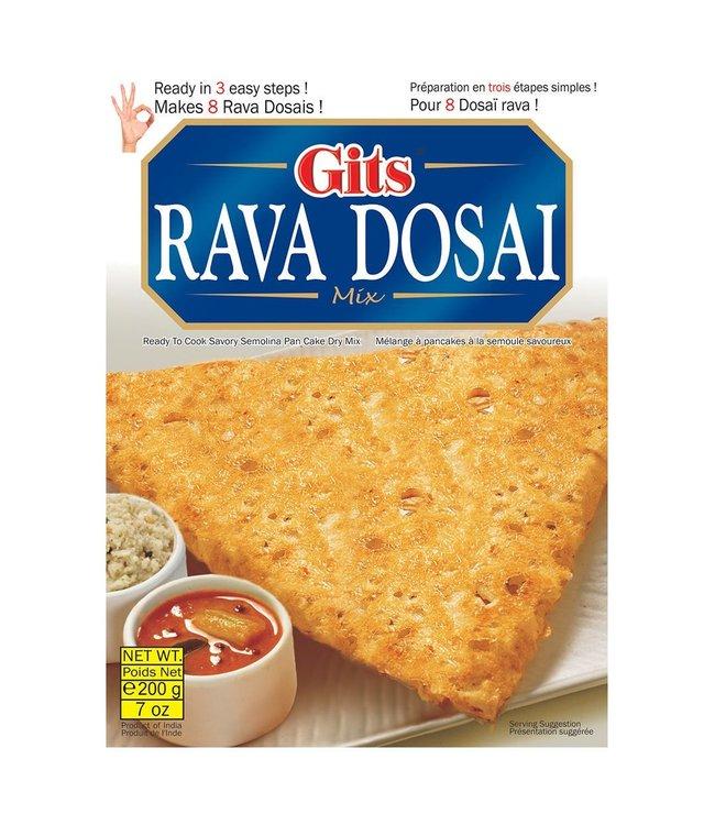 GITS Gits Rava Dosa Mix 200gm