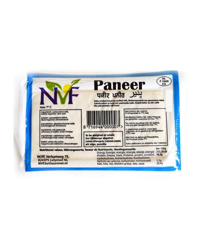 NVF Fresh Paneer 1kg