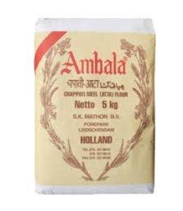 Ambala Ambala Wheat Atta 5kg