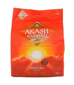 AKASH Basmati Rice 5kg