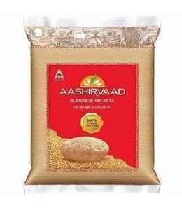 Aashirvaad Indian Chakki Atta 10 kg