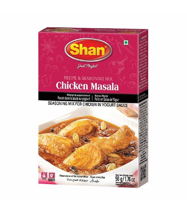 SHAN Chicken Masala 50gm