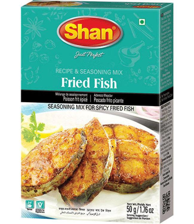 SHAN Fried fish 50gm
