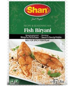 SHAN Fish Biryani 50gm