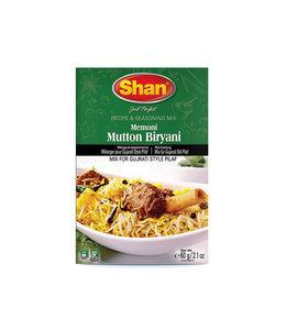 SHAN Mutton Biryani 50 gm