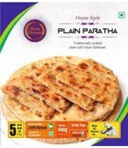 Khana Khazana Khana Khazana Plain Paratha 400gm