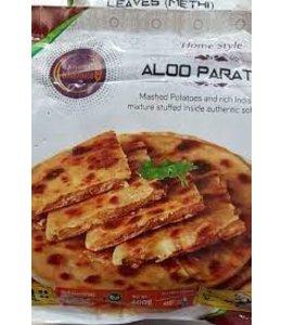 Khana Khazana Aloo Paratha 400gm