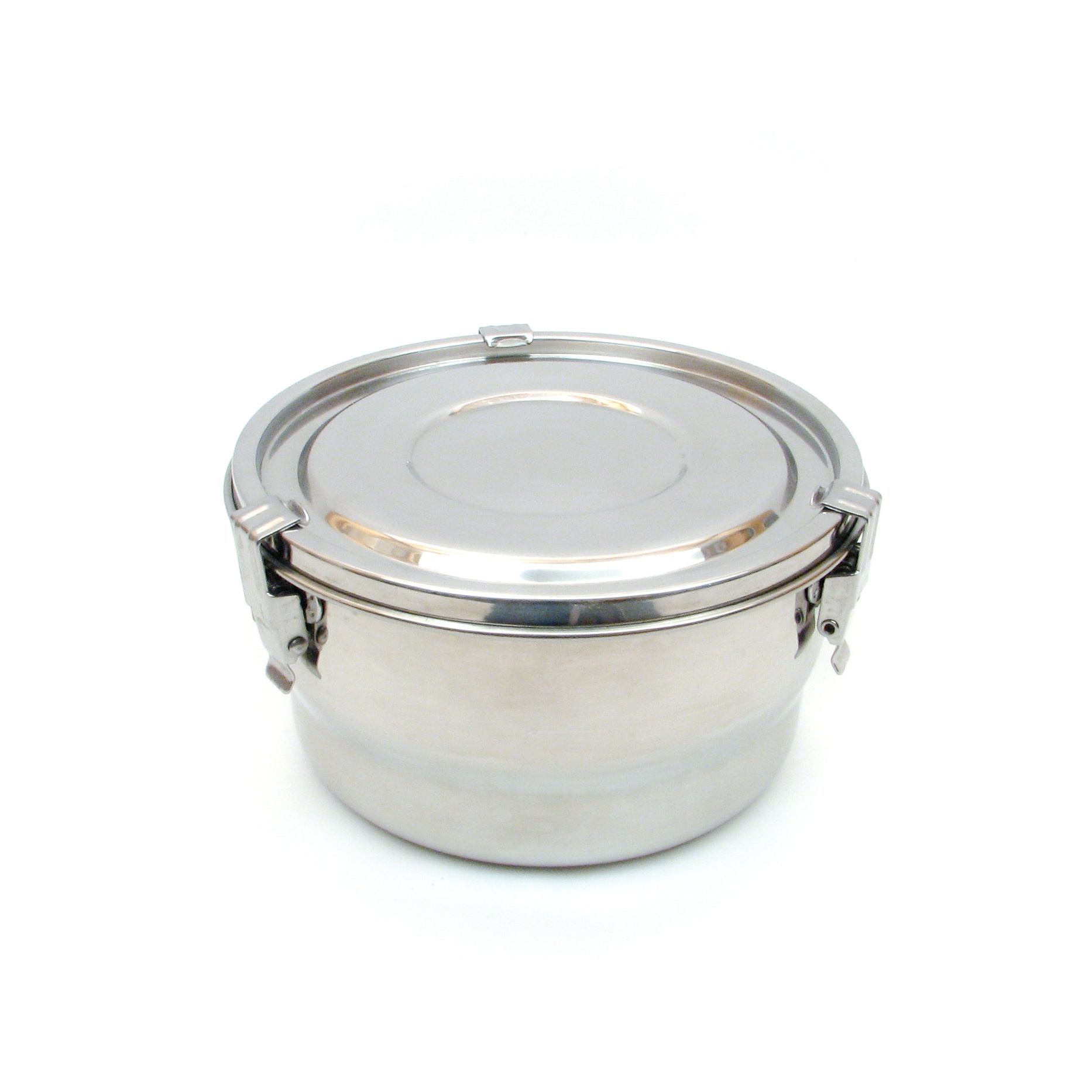 Stainless Steel Airtight Watertight Food Storage Container - 1125 mL