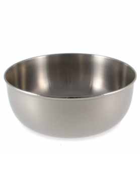 Stainless Steel Bowl - 500 mL - case of 12