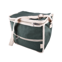 Clean Lunch Bag - Rectangular - Green Large