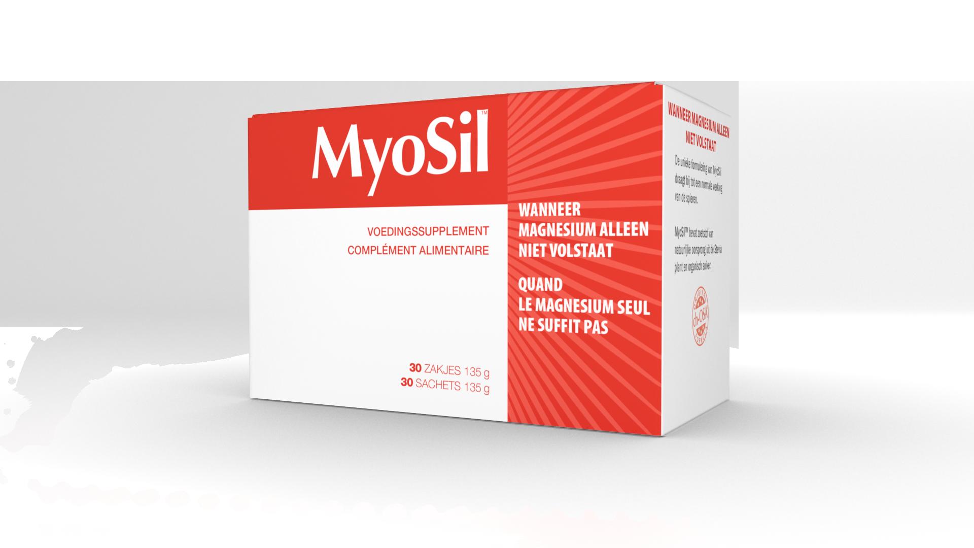 MyoSil