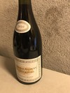 JF Mugnier Chambolle Musigny Les Amoureuses 2010