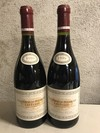 JF Mugnier Chambolle Musigny Fuees 1999