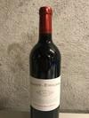 Third wine Saint Emilion de Cheval Blanc 2012