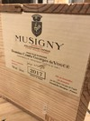 Comte de Vogue Musigny VV 2017