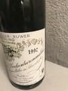 Egon Muller Scharzhofberger Riesling TBA, Versteigerungswein 1997