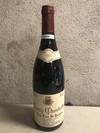 Fourrier Gevrey Chambertin Clos St Jacques 2000