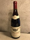 J Truchot Chambolle Musigny Les Sentiers 2001