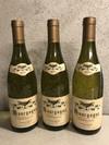Coche Dury Bourgogne Blanc 2015
