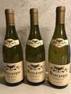 Coche Dury Bourgogne Blanc 2016