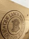 Larcis Ducasse 1999