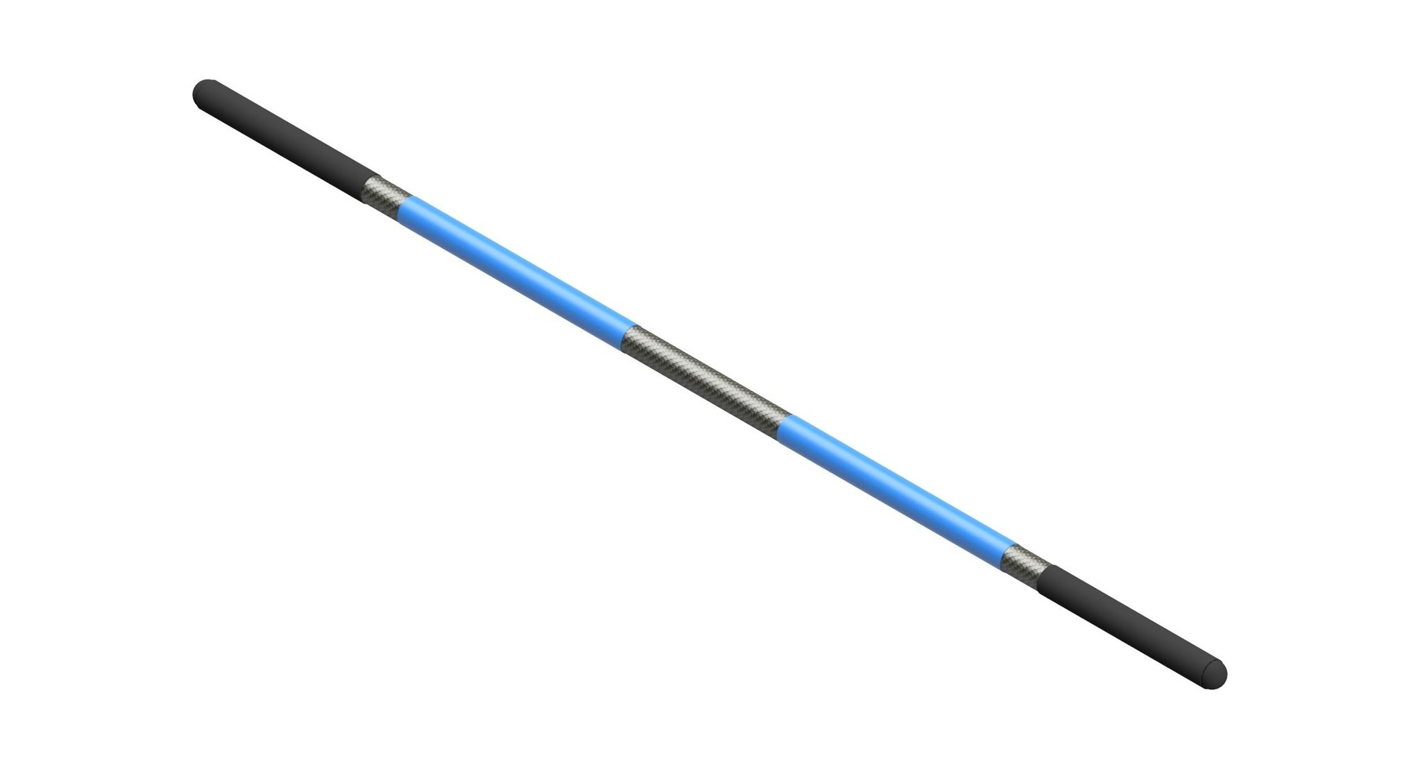 carbon bar 55cm