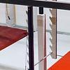 Ersatzzähne für die Salmon Ladder