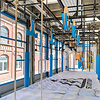Seil aus Polyhanf 3,5m