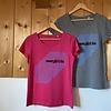 """fabriqué à partir de coton biologiqü FAIRWEAR T-Shirt """"train like a ninja"""""""