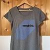 """bio cotton FAIRWEAR T-Shirt """"train like a ninja"""""""