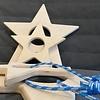 mini obstacle NINJA STAR small