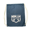 Ninja Couple Gymbag