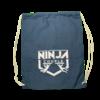 Ninjacouple gymbag
